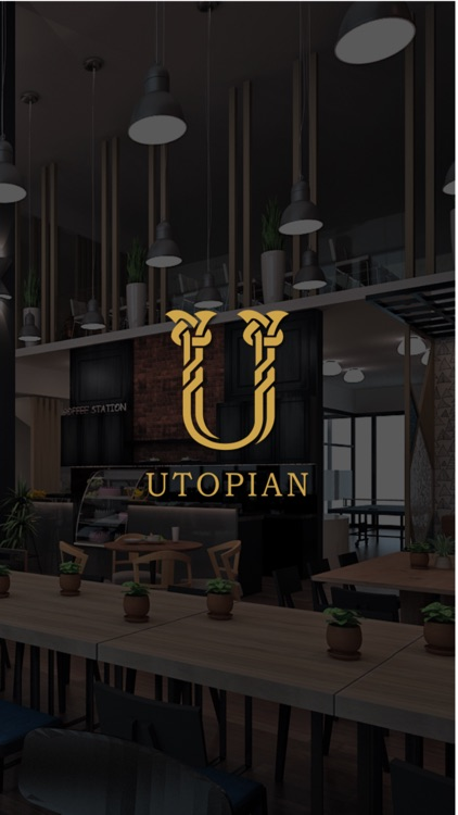 UTOPIAN WorkSpace