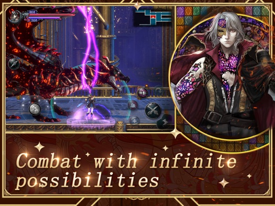 Bloodstained:RotN screenshot 9