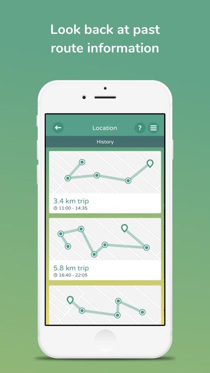 Family Locator app by Kidslox screenshot-4