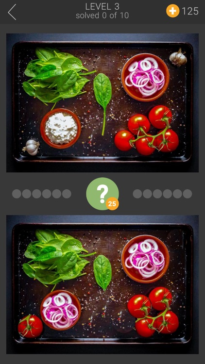 Tasty Word Puzzle screenshot-3