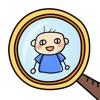 Find Out - 隠されているものを見つけよう - iPadアプリ