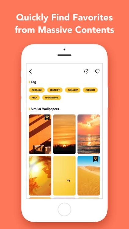 NoxLucky - 4K Live Wallpaper screenshot-3
