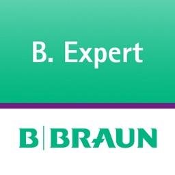 B. Expert