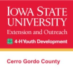 Cerro Gordo County 4-H