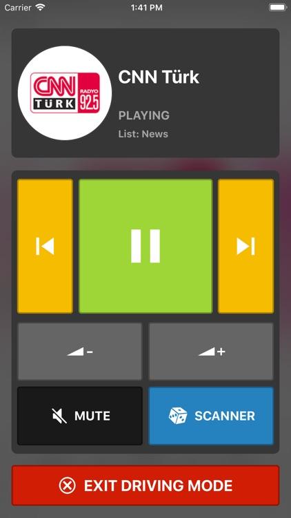 Radyo Kulesi - Turkish Radios screenshot-6