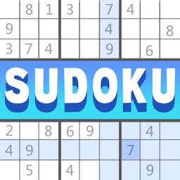 Sudoku Puzzle - Mind games