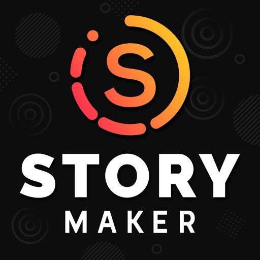 1SStory: Story Maker & Editor