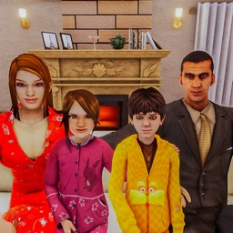 Real Mother Sim - Dream Family