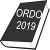 Romanitas Press, LLC - Traditional Ordo 2019  artwork