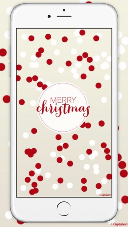 Christmas Wallpaper background screenshot-1