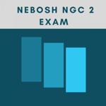 Nebosh NGC 2 Flashcards