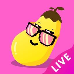 香瓜直播tv一直播app