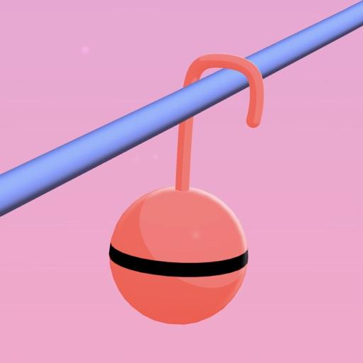 Hook Ball!