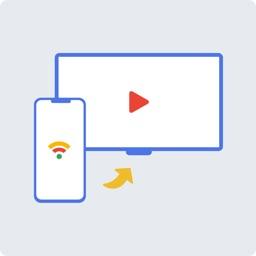 Screen Mirror for Chromecast.