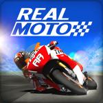 Real Moto на пк