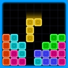 Activities of Block Puzzle of Glow Style