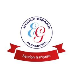 Section française Girard