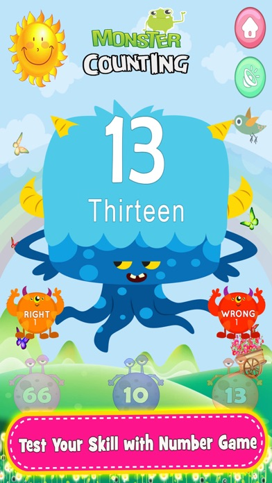 Counting Games 123 Learn Count screenshot three