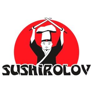 SUSHIROLOV | Санкт-Петербург