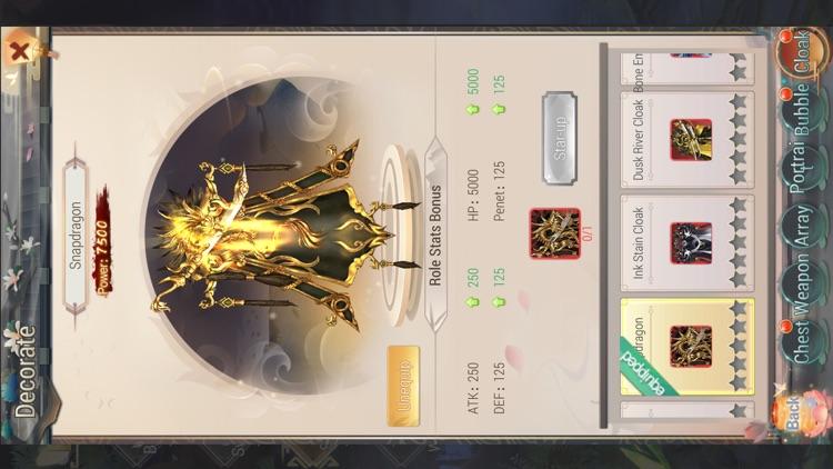 Yong Heroes screenshot-6