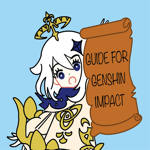 Guide for Genshin Impact на пк