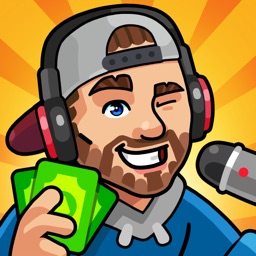 Idle Tuber: Streamer Simulator
