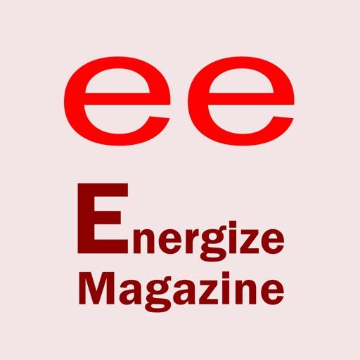 Energize Magazine iOS App