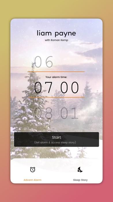 LP Advent Calendar på PC