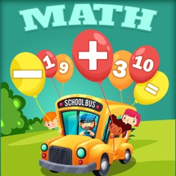 Math Learner, kids math games