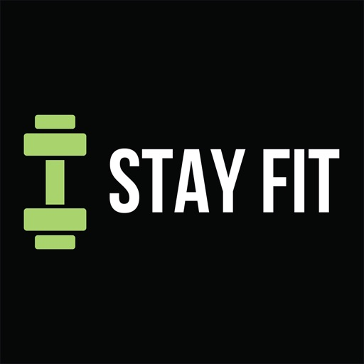 Stay Fit - Fitness & Nutrition