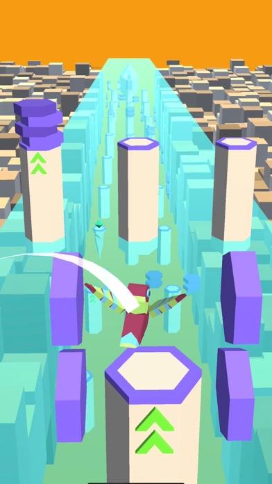 Tide Jumper screenshot 2