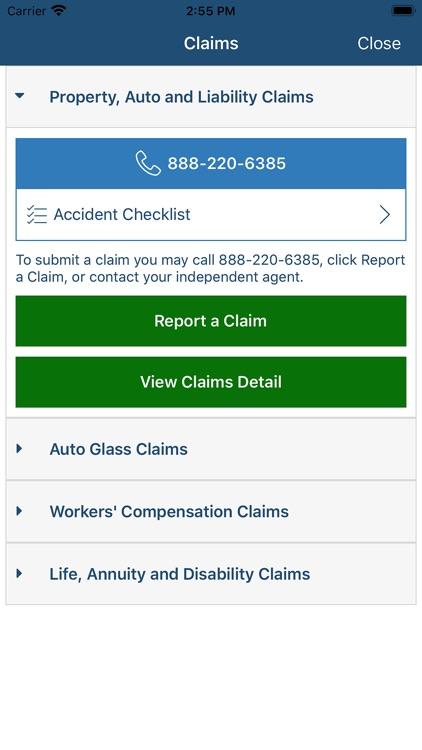 MyCincinnati by The Cincinnati Insurance Company
