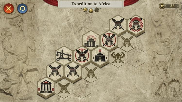 Great Conqueror: Rome screenshot-6
