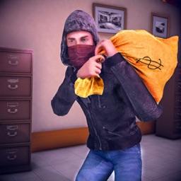 Idle Robbery : Sneak Thief Sim