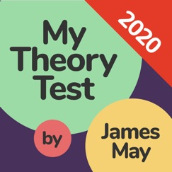James May Driving Theory Test app tips, tricks, cheats