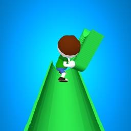 Slide Run!