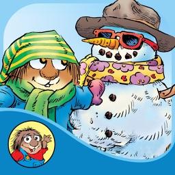 Just a Snowman  Little Critter