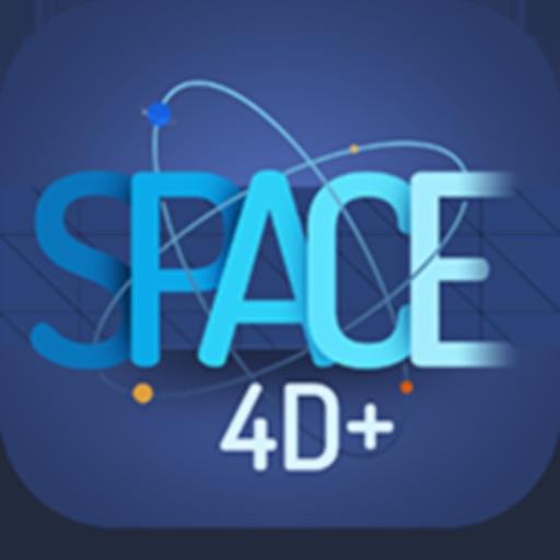 Space 4D+