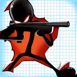 Stickman Legends: Gun Shooting
