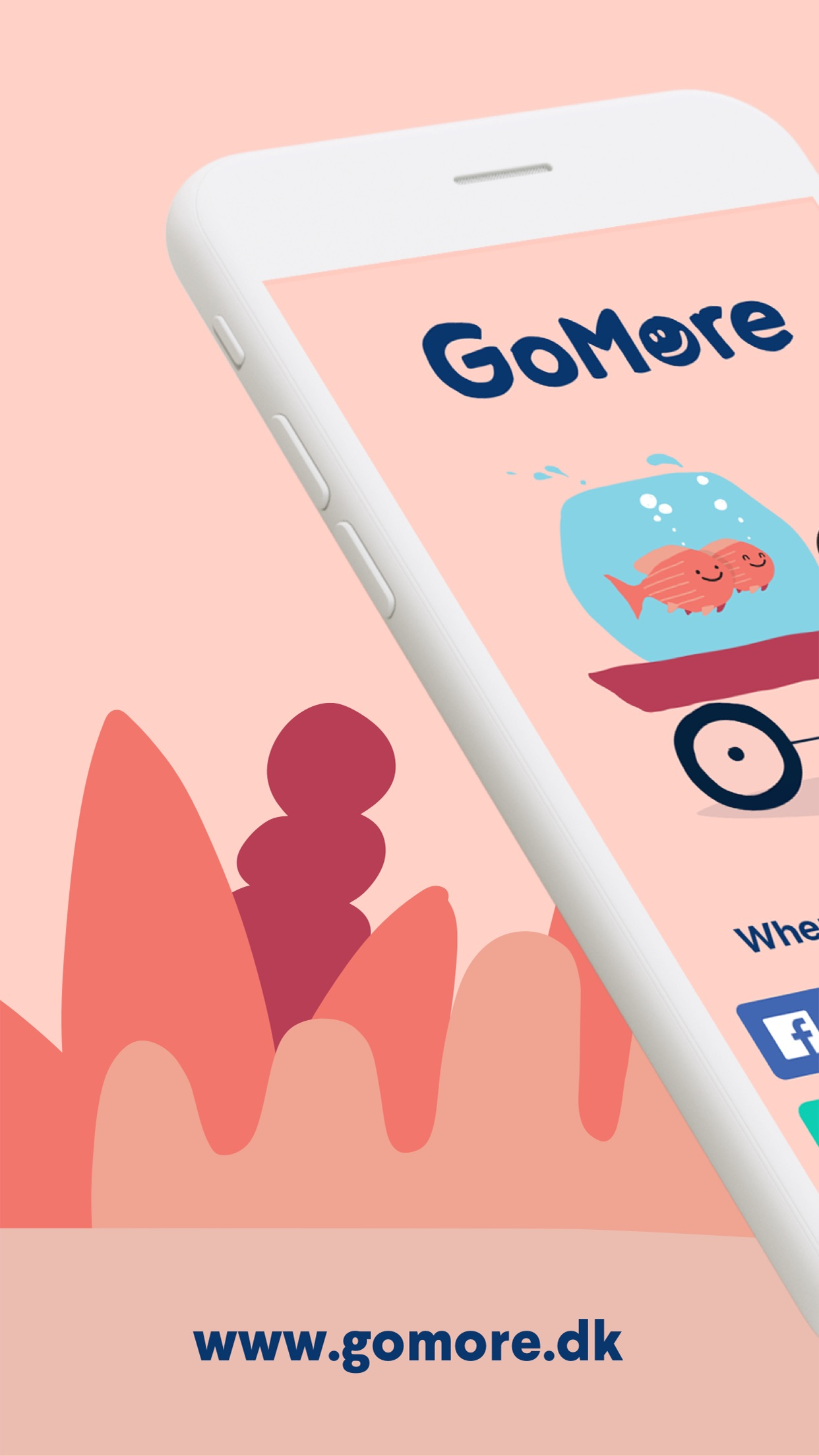 GoMore – rental & ridesharing Screenshot