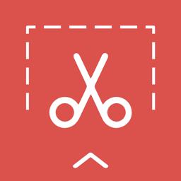 Ícone do app Clippo - Clipboard manager
