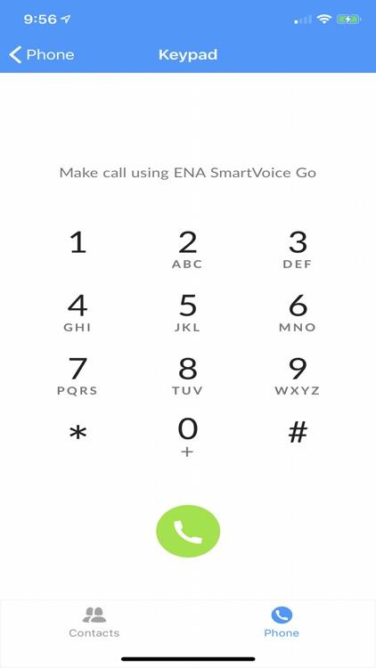 ENA SmartVoice Go