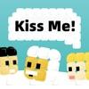 Kiss Me! - Help Lovers A Kiss.
