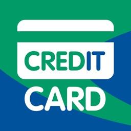 HCU Cred Card
