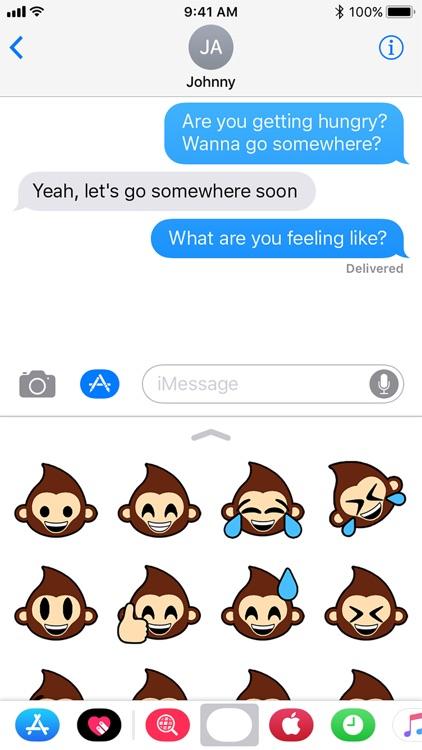 MONKEY (emoji)