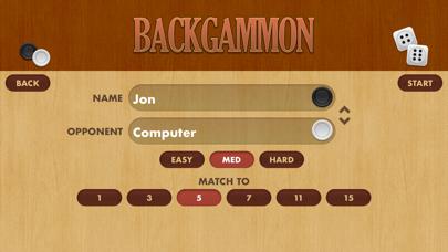Backgammon Proのおすすめ画像5