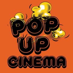 Pop Up Cinema Snacks