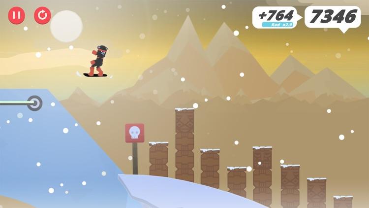 Stomped! screenshot-5