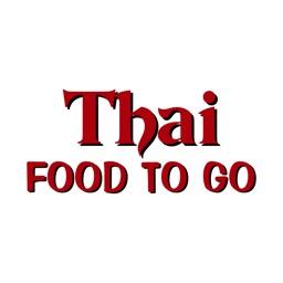 Thai Food To Go