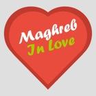Maghrebinlove, muslim dating icon